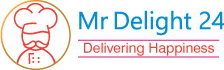 Mr Delight-Delivering Happiness